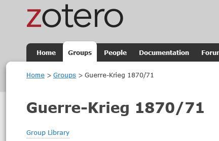 Bibliographie Guerre 1870